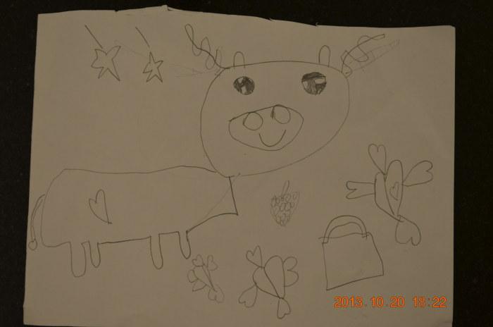 小豬豬牛牛