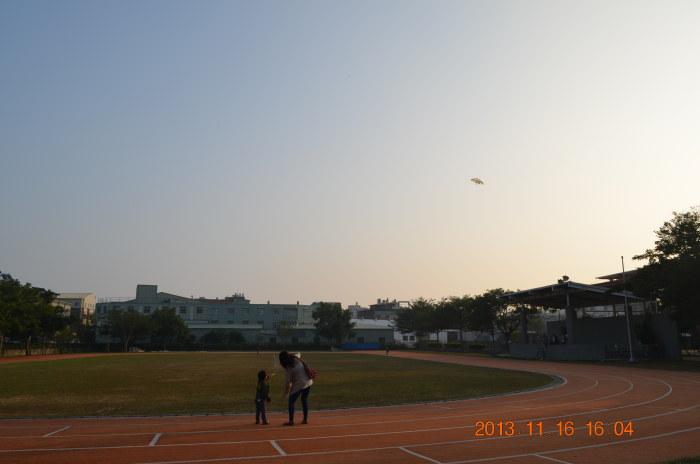 繼續放風箏~~~