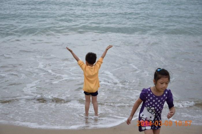 我愛海浪~~~~~