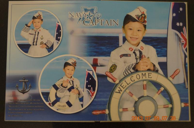 漂亮水手~~~