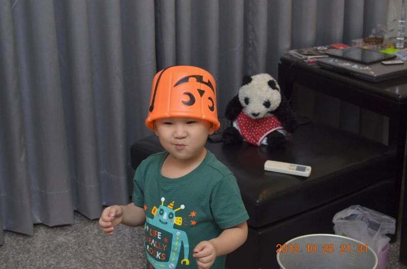 我的帽子~~~~~