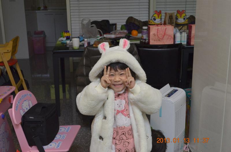 我是小白兔~~~~~